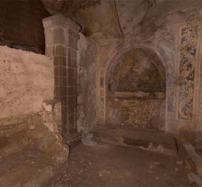Archeologia Marsala-necropoli-paleocristiane
