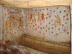 Archeologia Marsala-ipogeo