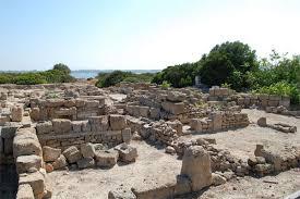 Archeologia Marsala-necropoli-monumentali